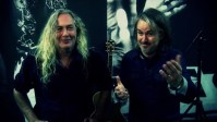 Scott Kingman and Andy McLean, Noise11, Photo
