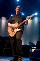 Frank Black, Black Francis, Pixies, V Festival, Ros O'Gorman, Photo