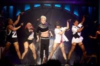 Pink, Rod Laver Arena, Melbourne, Ros O'Gorman, Photo