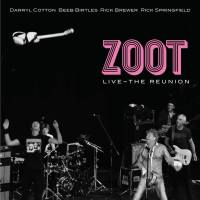 Zoot Live The Reunion, Noise11, Photo