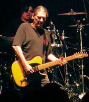 Allen Lanier of Blue Oyster Cult, Noise11, Photo