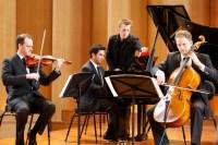 Benaud Trio, 2013, Ros O'Gorman, Photo