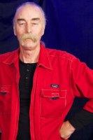 Bill Putt, Spectrum, Noise11, Ros O'Gorman, Photo