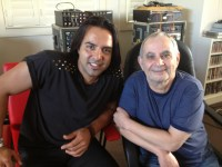 Jason Singh and Charles Fisher