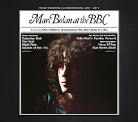 Marc Bolan at the BBC, Noise11, Photo