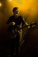 Darren Middleton, Powderfinger, Ros O'Gorman, Photo