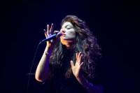 Lorde, Ian Laidlaw, Photo