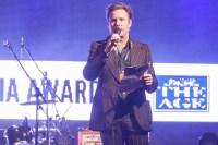 Patrick Donovan, CEO of Music Victoria, Noise11, Photo