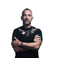 Eros Ramazzotti, Noise11, Photo