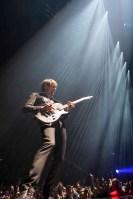 Muse, Matthew Bellamy, Rod Laver Arena, Melbourne, Ros O'Gorman, Photo