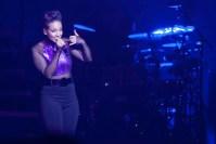 Alicia Keys image, Ros O'Gorman