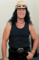 Dave Evans, Photo By Ros O'Gorman