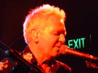 Iva Davies of Icehouse as Dubhouse in Melbourne photo by Karen Black Photo, Noise11