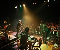 The Dead Daisies performing in Wolverhampton, Noise11, Photo