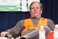 Bob Casale, Devo, SXSW 2009, Photo By Ros O'Gorman