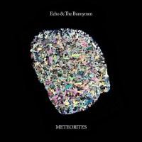 Echo and the Bunnymen Meterorites