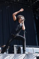 Alice In Chains, William DuVall, photo, Ros O'Gorman
