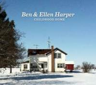 Ben and Ellen Harper Childhood Home
