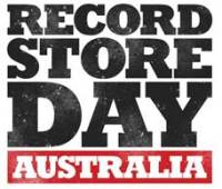 Record Store Day Australia