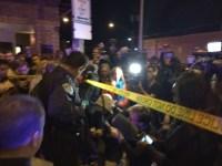 SXSW tragedy photo by Austin Police