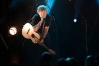 Ed Sheeran, Photo By Ros O'Gorman