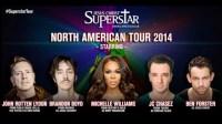 Jesus Christ Superstar Tour 2014