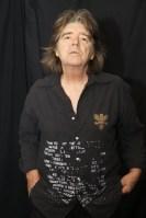 Jim Keays, Music portrait, Ros O'Gorman