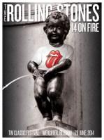 Rolling Stones Belgium Noise11.com