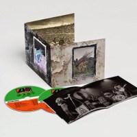 Led Zeppelin IV Noise11.com music news