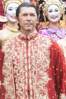 Lou Diamond Phillips joins The King and I, Photo Ros O'Gorman