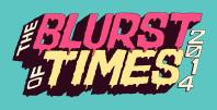 The Blurst of Times