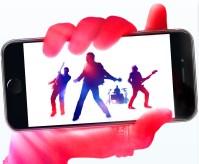 U2 and Apple