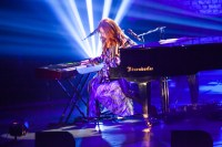 Tori Amos, palais Melbourne 2014, ros ogorman photo