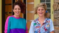 Tina Fey and Amy Poehler Sisters, movie news, noise11.com