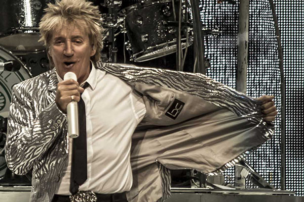 Rod Stewart, photo by Mary Boukouvalas Noise11