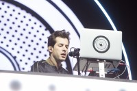 Mark Ronson photo by Ros O'Gorman