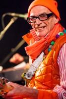 Ross Hannaford, Memo Music Hall St Kilda, 18th July 2015. Photo by Mandy Hall