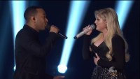 Meghan Trainor and John Legend, music news, noise11.com