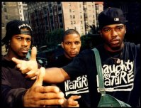 Naughty By Nature, music news, noise11.com