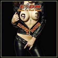 Eagles of Death Metal Zipper Down