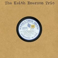 The Keith Emerson Trio, music news, noise11.com
