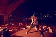 Courtney Barnett performs for Twilight at Taronga