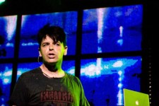 Gary Numan photo by Tim Cashmere, music news, noise11.com