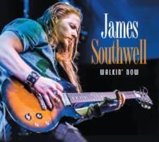 James Southwell Walkin Now