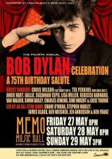 Bob Dylan 75th Birthday Tribute