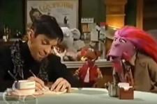 Prince on Sesame Street