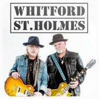 Whitford St Holmes