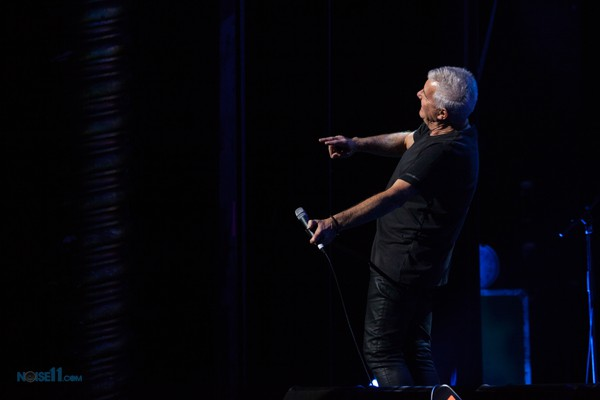 Daryl Braithwaite performs at APIA Good Times Tour at the Palais Theatre in St Kilda on Saturday 28 May 2016. Photo by Ros O'Gorman http://www.noise11.com