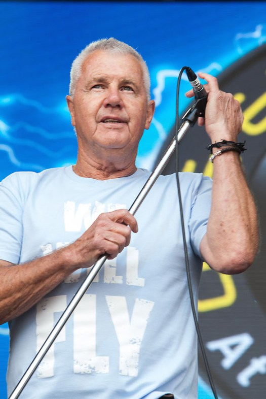 Daryl Braithwaite 'The Horses' Celebrates 25th Anniversary ...