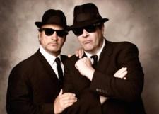 Jim Belushi and Dan Ackroyd